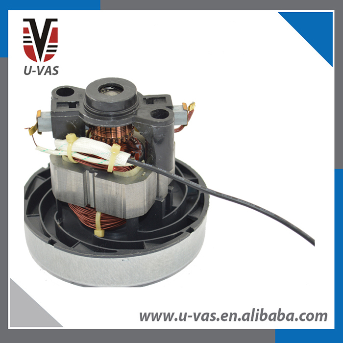 1000W Dry Type Small Vacuum Motor – Suzhou Uvas Electronic